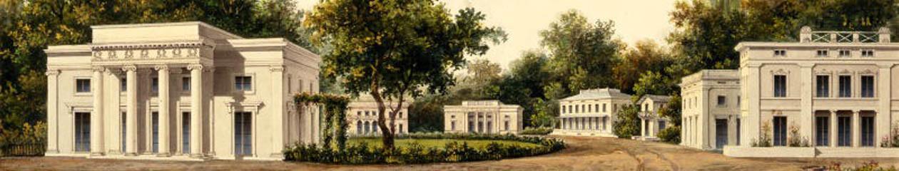 Oldenburgers Binnenstad en Buitenleven