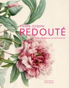 Boek behorend bij tentoonstelling Rozen van Redouté (Teylers Museum, 2013)