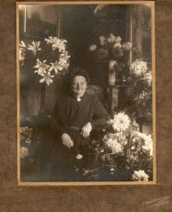 (Bet)overgrootmoederMaria Ebbers-Wilkes1921