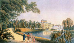 paleis-soestdijk-historie