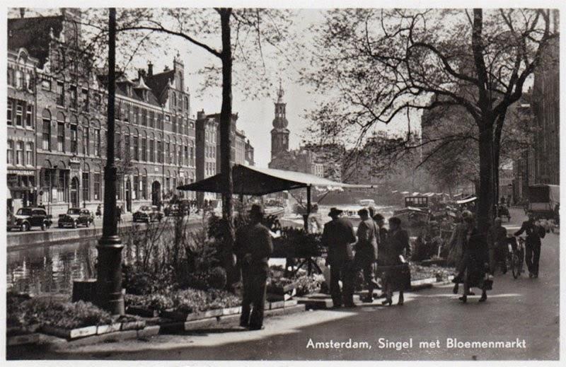 amsterdam_marche_aux_fleurs_nb_001